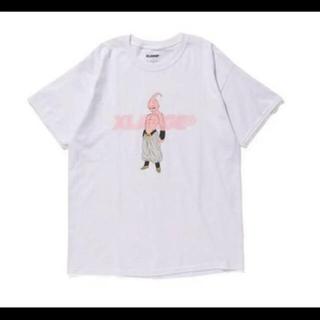 エクストララージ(XLARGE)の魔人ブウ エクストララージ(Tシャツ/カットソー(半袖/袖なし))