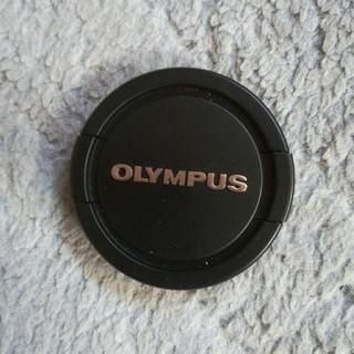 オリンパス(OLYMPUS)のオリンパス レンズキャップ LC-58B 58mm(その他)