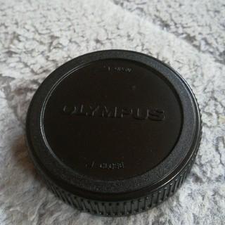 オリンパス(OLYMPUS)のオリンパス レンズリアキャップ LR-1(その他)