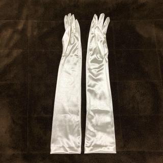 タカミ(TAKAMI)のウェディンググローブ(ウェディングドレス)