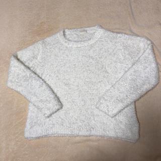 ショコラフィネローブ(chocol raffine robe)のchocol raffine robe ニット(ニット/セーター)
