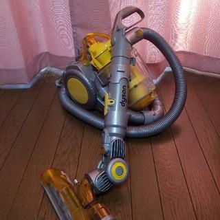 ダイソン(Dyson)のダイソン◆dyson 掃除機 DC12(掃除機)
