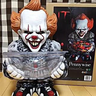 映画「IT」ペニーワイズのキャンディボール