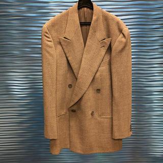 ジョルジオアルマーニ(Giorgio Armani)のジョルジオアルマーニ メンズ スーツ ジャケット ブラウン系(スーツジャケット)