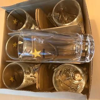 サッポロ(サッポロ)のビールジョッキ(グラス/カップ)