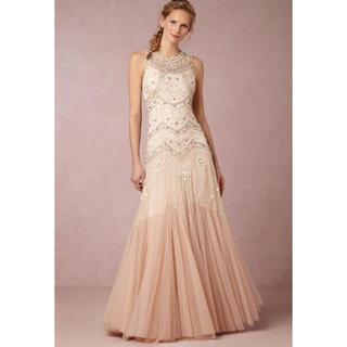 BHLDN ウェディングドレス(ウェディングドレス)