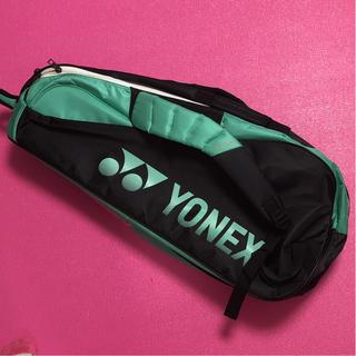 ヨネックス(YONEX)のYONEX ヨネックス ラケットバッグ(テニス)