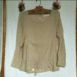 ショコラフィネローブ(chocol raffine robe)の感謝sale♥3213♥chocol raffine robe②♥可愛いトップス(シャツ/ブラウス(長袖/七分))