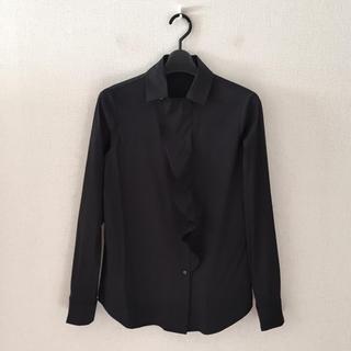 バーニーズニューヨーク(BARNEYS NEW YORK)のCIVIDINI♡デザインシャツ(シャツ/ブラウス(長袖/七分))