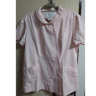ナガイレーベン(NAGAILEBEN)の白衣 ピンクジャケット(その他)