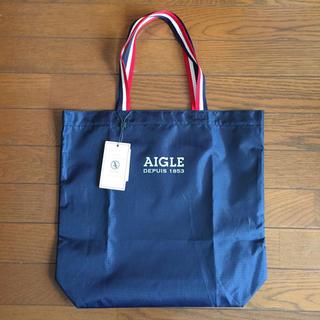 エーグル(AIGLE)のエーグル AIGLE トートバッグ(トートバッグ)