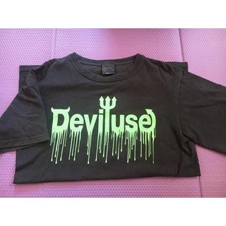 デビルユース(Deviluse)の😈 Deviluse Tシャツ 😈(Tシャツ/カットソー(半袖/袖なし))