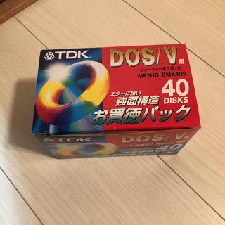 ティーディーケイ(TDK)のフロッピーディスク 38枚 TDK(その他)