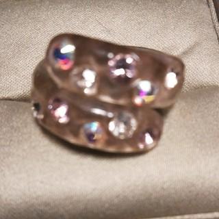 Harracaアラカのリング(リング(指輪))