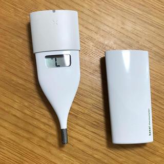 オムロン(OMRON)のOMRON  基礎体温計 婦人体温計(その他)