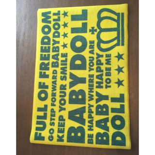 ベビードール(BABYDOLL)のベビードール室内マット(玄関マット)