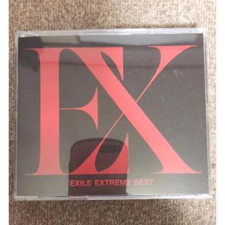 エグザイル(EXILE)のEXILE CD(ミュージシャン)