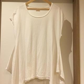 キャピタル(KAPITAL)のKAPITAL キャピタル テントT サイズ1(Tシャツ(半袖/袖なし))