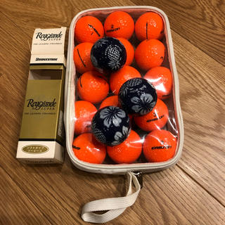 ゴルフボール 18個(ゴルフ)