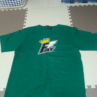 エフエーティー(FAT)の【FAT】Tシャツ(Tシャツ/カットソー(半袖/袖なし))