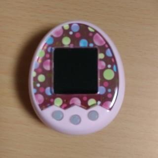 BANDAI - たまごっちmix ピンク美品