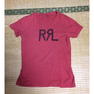 ダブルアールエル(RRL)のRRL(Tシャツ/カットソー(半袖/袖なし))