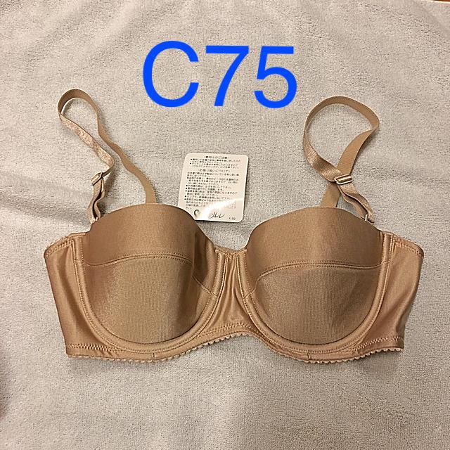 シャルレ(シャルレ)のブラジャーC75 レディースの下着/アンダーウェア(ブラ)の商品写真