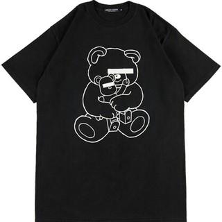 メディコムトイ(MEDICOM TOY)のUNDERCOVER  BE@RBRICK  Tシャツ(Tシャツ/カットソー(半袖/袖なし))