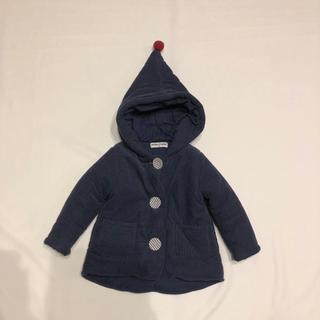 シマムラ(しまむら)のしまむら 小人コート とんがりコート 90(コート)