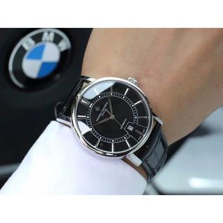 Vacheron Constantin  メンズ 腕時計 (レザーベルト)