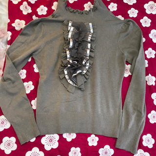 アンレクレ(en recre)のセーター(ニット/セーター)