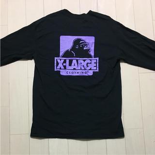エクストララージ(XLARGE)のX-large エクストララージ ロンT(Tシャツ/カットソー(七分/長袖))