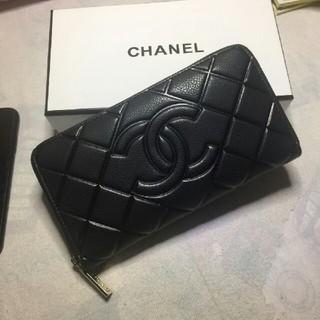 シャネル(CHANEL)の♦シャネル♦CHANEL財布(財布)