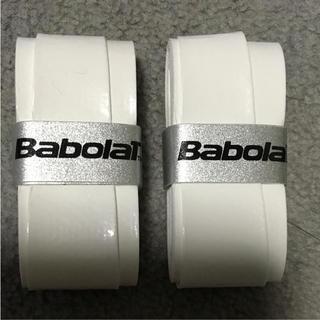 バボラ(Babolat)の【新品】バボラ テニスグリップテープ2本セット/ヨネックス・ウィルソン・ゴーセン(その他)