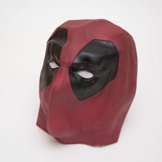 【除菌済み】デットプールマスク(衣装)