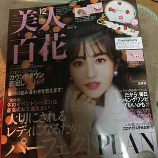 カドカワショテン(角川書店)の美人百花 12月号 雑誌のみ(ファッション)