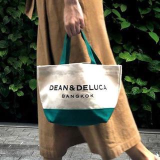 ディーンアンドデルーカ(DEAN & DELUCA)のDEAN&DELUCA【バンコク限定】BAG(トートバッグ)