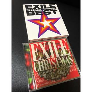エグザイル(EXILE)のEXILE (ポップス/ロック(邦楽))
