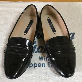 ザラ(ZARA)のZARAローファー(ローファー/革靴)