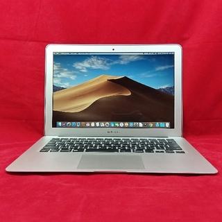 マック(Mac (Apple))のApple MacBook Air Mid 2013 A1466(ノートPC)