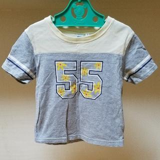 シップスキッズ(SHIPS KIDS)の100cm Tシャツ SHIPS(Tシャツ/カットソー)