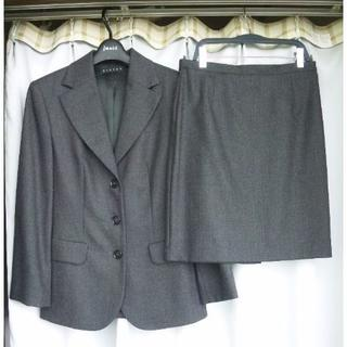 シスレー(Sisley)のシスレー スーツ 美品 イタリー製 SISLEY 少々難あり  (スーツ)