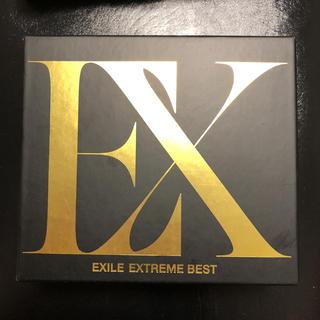 エグザイル(EXILE)のEXILE EXTREME BEST(ミュージック)