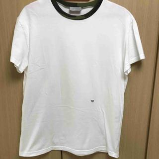 ディオールオム(DIOR HOMME)の正規 16SS Dior Homme ディオールオム CDロゴ Tシャツ(Tシャツ/カットソー(半袖/袖なし))
