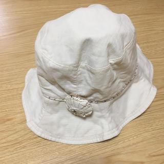 シマムラ(しまむら)のレディース 帽子 リバーシブル(ハット)