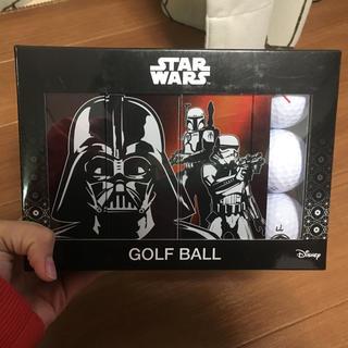 ゴルフボール スターウォーズ(ゴルフ)