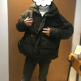 ザラ(ZARA)のZARA ♥️ 大人気♥ 【冬物大特価 パフジャケット 韓国風 防寒(ダウンジャケット)