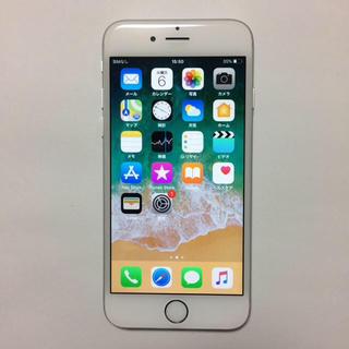 アイフォーン(iPhone)の②中古美品 AU iPhone6 16gb (スマートフォン本体)
