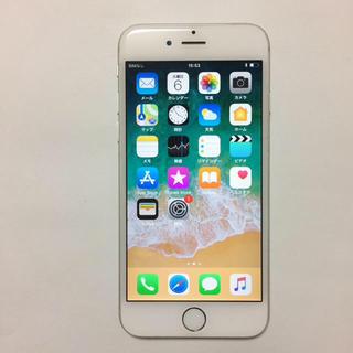アイフォーン(iPhone)の③中古美品 AU iPhone6 16gb (スマートフォン本体)