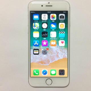 アイフォーン(iPhone)の④中古美品 AU iPhone6 16gb (スマートフォン本体)
